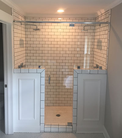 nacs bathroom shower remodels